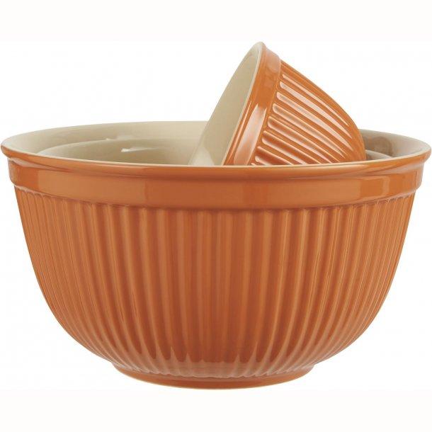 Bowlesæt a 3 Mynte Pumpkin Spice