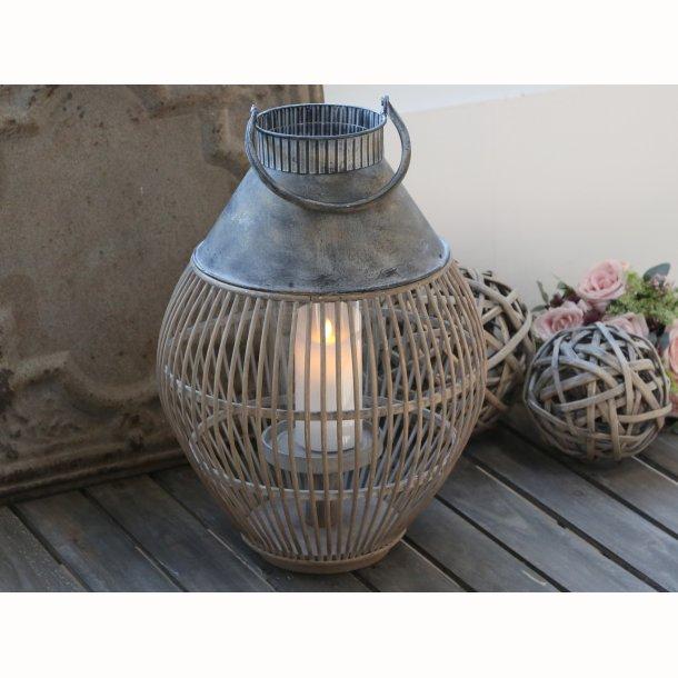 Fransk lanterne flet