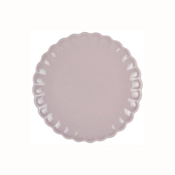 Tallerken Mynte Lavender Haze