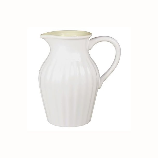 Kande 1,7 ltr Mynte Pure White