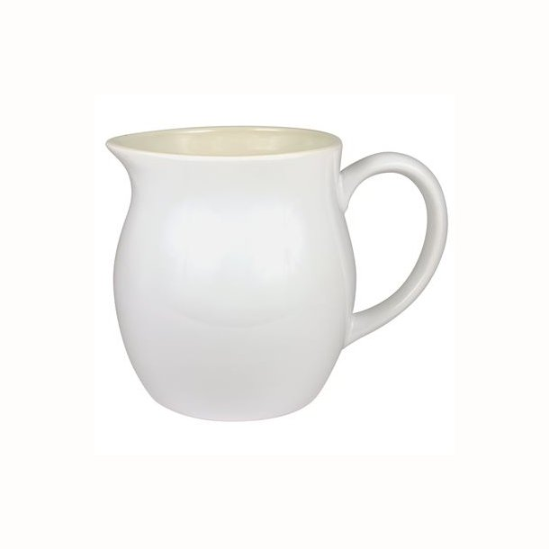 Kande 2,5 ltr Mynte Pure White