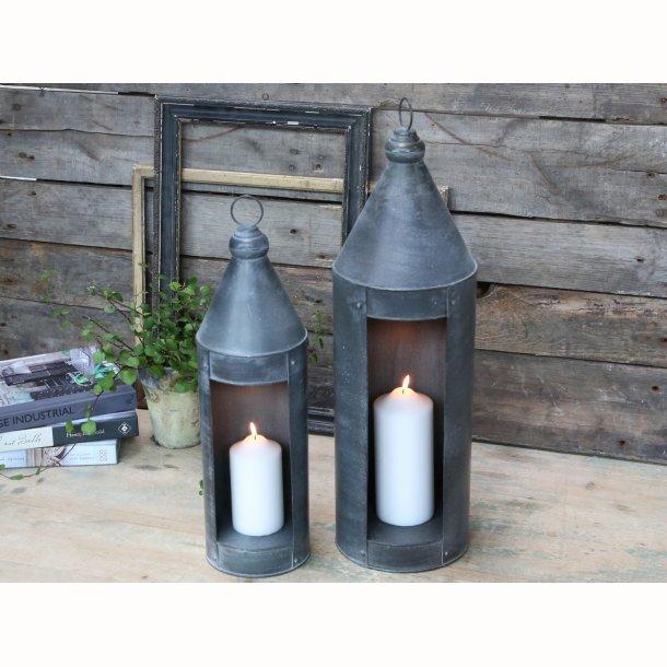Lanterne garderhus antique kul