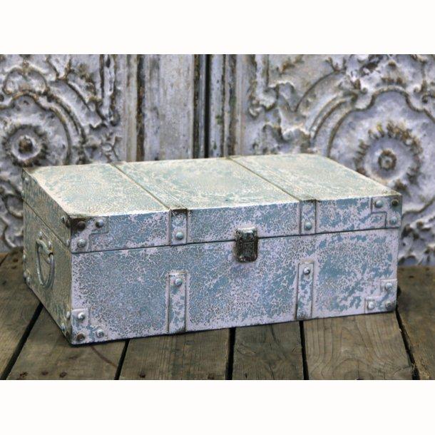 Kuffert antique opal