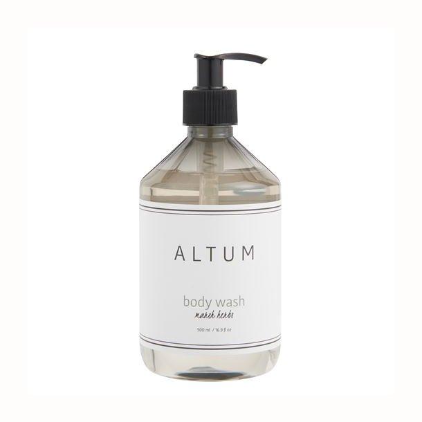 Bodysæbe Altum Marsh Herbs 500 ml