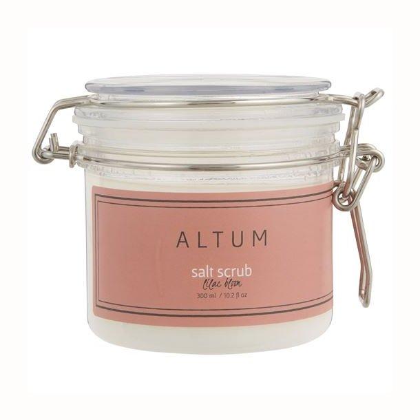 Saltskrub Altum Lilac Bloom 300 ml