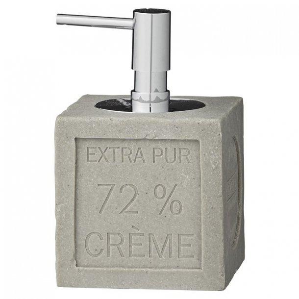 Helen dispenser cement