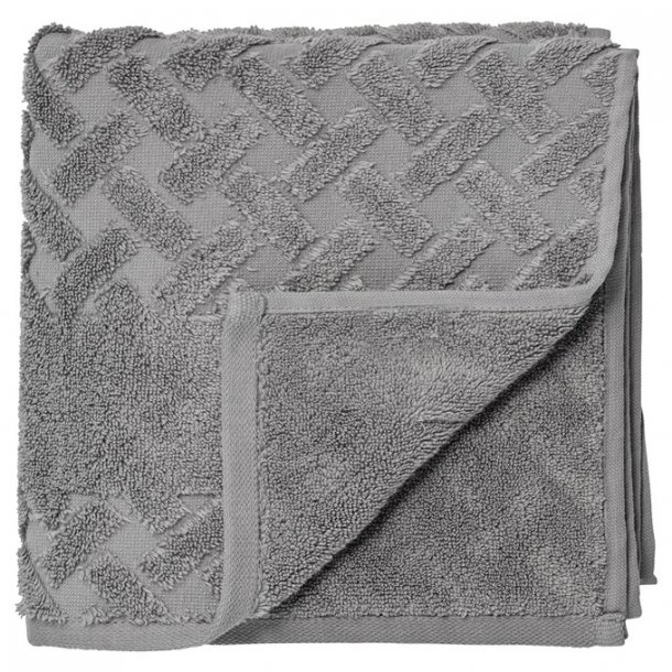 Laurie håndklæde mørk cement