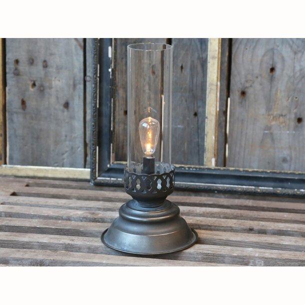 Fransk Lampe inkl. pære