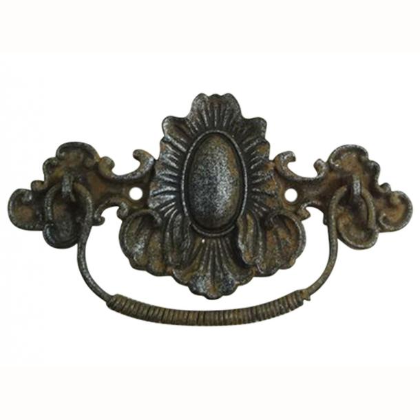 Greb antique rust